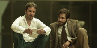serie The Son de HBO y Denis Villeneuve