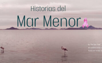 Documental Historias del Mar Menor