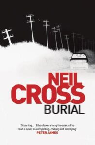 Novela Burial