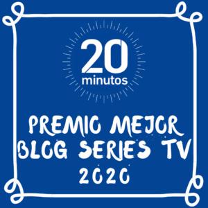 mejor blog series de televisión
