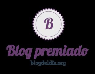 mejor blog del día