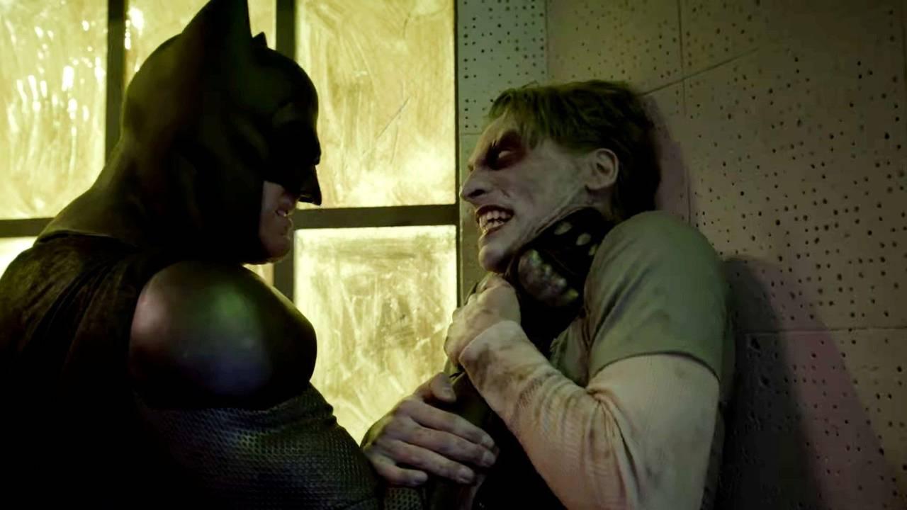 Dying is Easy: el cortometraje de Batman hecho por fans