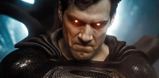 Superman Snyder's Cut