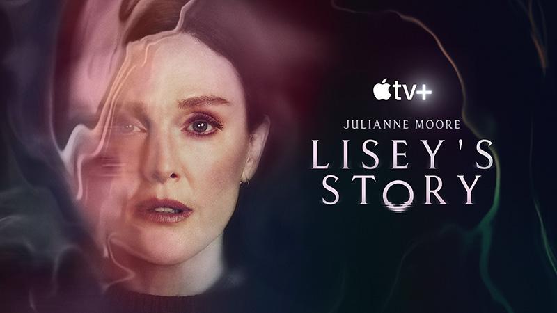 La historia de Lisey