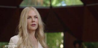 Nicole Kidman 9 perfectos desconocidos